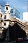 All Hallows, London Wall
